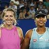 В финале US Open встретятся Виктория Азаренко и Наоми Осака