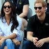 Принц Гарри объявил о помолвке с Меган Маркл