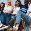 Сила денима: Monki показали лукбук новой коллекции «Just Jeans»