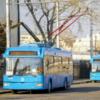 В Москве отказались от троллейбусов в пользу электроавтобусов