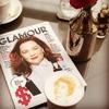 Печатная версия журнала Glamour US прекращает свой выход