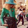 Италия, руины и античность в новой кампании Gucci
