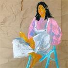 «Работаю даже во сне»: Женщины о том, как осознали себя художницами