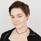 Бьюти-редактор Лизавета Шатурова о материнстве и любимой косметике