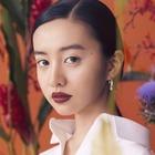 Японская модель Kōki стала амбассадором Estée Lauder