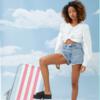 «Домашние каникулы»: Monki представил новую летнюю коллекцию