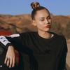Майли Сайрус выпустила новую коллекцию вместе с Converse