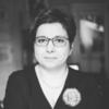 Нюта Федермессер заявила о желании баллотироваться в Мосгордуму