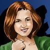 Выходит комикс о жизни  и карьере COO Facebook Шерил Сэндберг