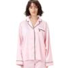 Juicy Couture представили коллекцию пижам