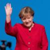 Ангела Меркель выступила за запрет паранджи и никаба