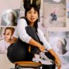 Reebok представил кампанию, посвящённую девушкам — новаторам в своём деле