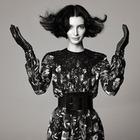 Коллаборация Zara и стилиста Карла Темплера