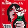 The Guardian Weekly посвятил обложку беларускам