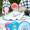 Martine Rose выпустили коллаборацию с Nike