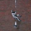 «Create Escape»: Бэнкси создал граффити на стене тюрьмы, в которой сидел Оскар Уайльд