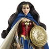 Mattel выпустят Барби  в образе Чудо-женщины