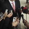 Журналисты требуют отменить обвинение коллеге по статье  о терроризме