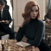 Аня Тейлор-Джой — гениальная шахматистка в тизере «Ферзевого гамбита»