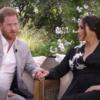 Меган Маркл и принц Гарри говорят о принцессе Диане в тизере интервью Опре Уинфри