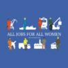 Запущена кампания против списка запрещённых профессий для женщин