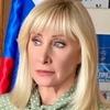 Оксана Пушкина не пойдёт на выборы в Госдуму по своему округу