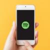 В России заработал Spotify