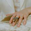Московская марка Mineral Weather выпустила лукбук ювелирных украшений