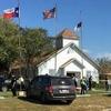 В Техасе открыли стрельбу в баптистской церкви