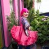 «Карисматик»: ИКЕА выпустит коллекцию с художницей Зандрой Роудс