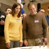 Вышел тизер комедии «Downsizing» c Мэттом Дэймоном и Кристен Уиг