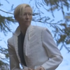 Тильда Суинтон танцует в видео Timothy Everest