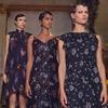 Вышла рекламная кампания коллаборации  Erdem x H&M