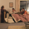 Дочь Тильды Суинтон в трейлере инди-драмы «Сувенир»