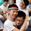 Тайвань стал первой азиатской страной, поддержавшей гей-браки