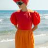 Nina Donis сняли лукбук в стилистике картин Алекса Катца