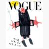 Обложки июньского Vogue Italia нарисовали дети