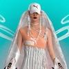 Виртуальная одежда в новой коллаборации Puma и Регины Турбиной