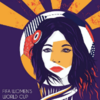 Опубликован постер чемпионата мира по футболу среди женщин