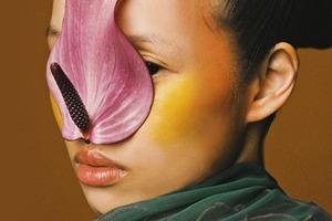 На кого подписаться: Портреты фотографини Чжун Линь