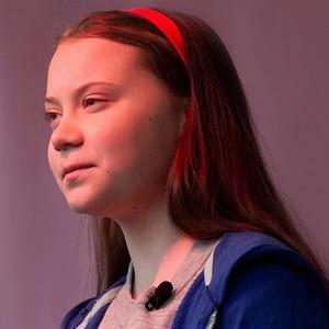 «Вы украли моё детство»: Что мы знаем о юной экоактивистке Грете Тунберг
