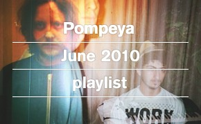 Плейлист: Pompeya