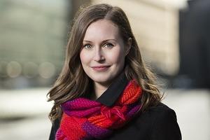 Санна Марин из Финляндии может стать самым молодым премьером