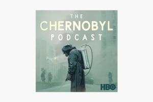 В закладки: Подкаст о сериале «Чернобыль»