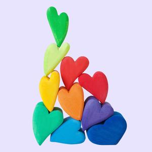 Любовь и дружба: Почему любые отношения — это работа