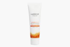 Комфортный флюид для лета Lumene с витамином C и SPF 30