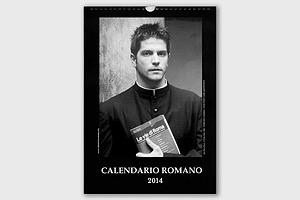 Ватиканский календарь  на 2014 год