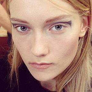 Три «чистых»  макияжа PFW  и как их повторить