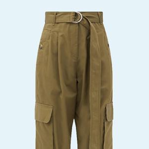 Они возвращаются: 8 брюк карго для ностальгирующих по 90-м