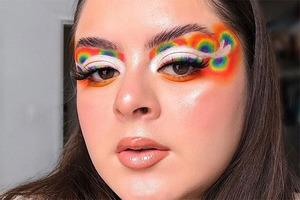 На кого подписаться: Блогер Xio, которая делает потрясающий макияж глаз